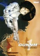 Manga - Gunnm