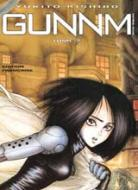 Vos acquisitions Manga/Animes/Goodies du mois (aout) - Page 6 Gunnm-manga-volume-2-1ere-edition-11651