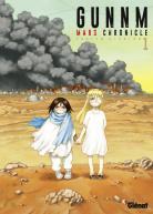 Manga - Gunnm Mars Chronicle