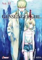 [MANGA/ANIME] Gunslinger Girl Gunslinger-girl-manga-volume-11-volumes-24624