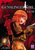 [MANGA/ANIME] Gunslinger Girl Gunslinger-girl-manga-volume-13-simple-54080