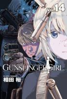 [MANGA/ANIME] Gunslinger Girl Gunslinger-girl-manga-volume-14-japonaise-52881