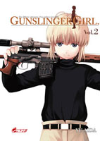 [MANGA/ANIME] Gunslinger Girl Gunslinger-girl-manga-volume-2-volumes-1584