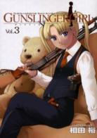 [MANGA/ANIME] Gunslinger Girl Gunslinger-girl-manga-volume-3-japonaise-19163