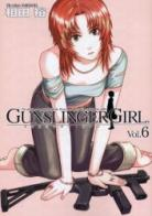 [MANGA/ANIME] Gunslinger Girl Gunslinger-girl-manga-volume-6-japonaise-19166
