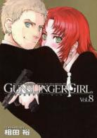 [MANGA/ANIME] Gunslinger Girl Gunslinger-girl-manga-volume-8-japonaise-19168
