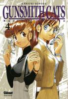 Gunsmith Cats - Revised 4