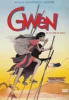 Gwen et le Livre de Sable 1