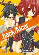 .Hack//Alcor 1