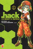 .Hack// Le Bracelet Du Crpuscule