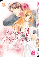 Happy Marriage?! T.10