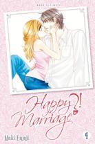 Happy Marriage?! 4