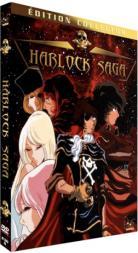 Harlock Saga - l'Anneau des Nibelunghen - L'or du Rhin 1