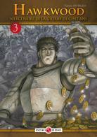 Manga - Hawkwood