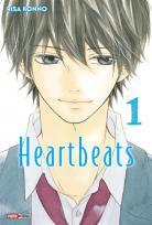 Manga - Heartbeats