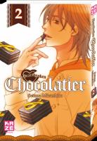 Heartbroken Chocolatier  - Page 2 Heartbroken-chocolatier-manga-volume-2-simple-30423