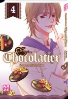Heartbroken Chocolatier  - Page 2 Heartbroken-chocolatier-manga-volume-4-simple-55483