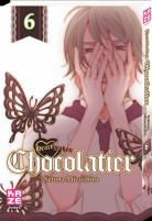 Heartbroken Chocolatier  - Page 2 Heartbroken-chocolatier-manga-volume-6-simple-74184