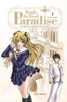 Soleil High-school-paradise-manga-volume-1-simple-10935