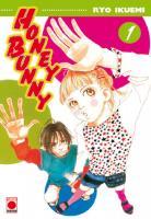 Les Mangas que vous Voudriez Acheter / Shopping List - Page 8 Honey-bunny-manga-volume-1-simple-8185