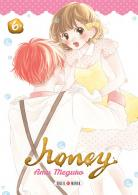 Honey 6
