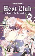Host Club - Le Lycée de la Séduction 18