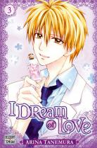 I dream of love 3