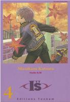 I''s I-s-manga-volume-4-simple-5366