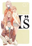 I''s I-s-perfect-edition-manga-volume-7-simple-14903