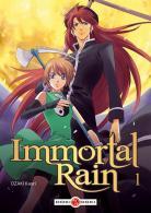 Les Mangas que vous Voudriez Acheter / Shopping List - Page 6 Immortal-rain-manga-volume-1-simple-41056