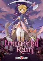 Immortal Rain 5