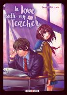 Manga - In Love with my teacher