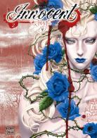 Manga - Innocent Rouge