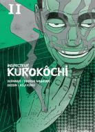 Manga - Inspecteur Kurokôchi