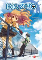 Les Mangas que vous Voudriez Acheter / Shopping List - Page 7 Iris-zero-manga-volume-1-francaise-50253