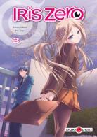 Manga - Iris Zero
