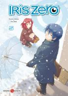 [MANGA] Iris Zero ~ Iris-zero-manga-volume-5-simple-62830