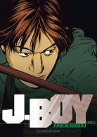 J. Boy J-boy-manga-volume-2-simple-207235