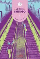 Je suis Shingo 1