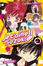 Les Mangas que vous Voudriez Acheter / Shopping List - Page 8 Je-t-aime-suzuki-manga-volume-1-simple-72332