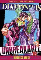 Manga - Jojo's Bizarre Adventure