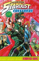 Stardust Crusaders (JBA part 3) - Hirohiko Araki Jojo-s-bizarre-adventure-manga-volume-2-partie-3-stardust-crusaders-62963
