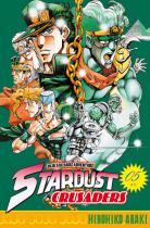 Stardust Crusaders (JBA part 3) - Hirohiko Araki - Page 2 Jojo-s-bizarre-adventure-manga-volume-5-partie-3-stardust-crusaders-72278