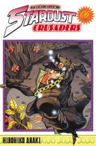 Vos acquisitions Manga/Animes/Goodies du mois (aout) - Page 5 Jojo-s-bizarre-adventure-manga-volume-6-partie-3-stardust-crusaders-72279