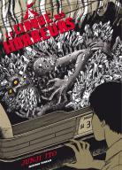 Junji Ito collection n°12 Le Cirque des Horreurs  1