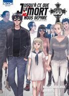 Manga - Jusqu'à ce que la mort nous sépare