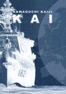 KAI - Zipang Artbook 1