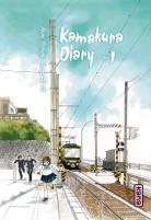 Les Mangas que vous Voudriez Acheter / Shopping List - Page 7 Kamakura-diary-manga-volume-1-simple-71304