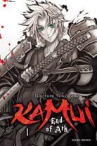 Soleil - Page 2 Kamui-end-of-ark-manga-volume-1-francaise-20796