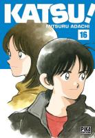 Vos acquisitions Manga/Animes/Goodies du mois (aout) - Page 3 Katsu-manga-volume-16-simple-9697
